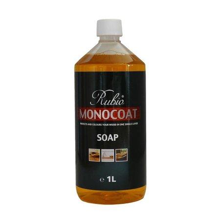 Soap zeep,  1 liter