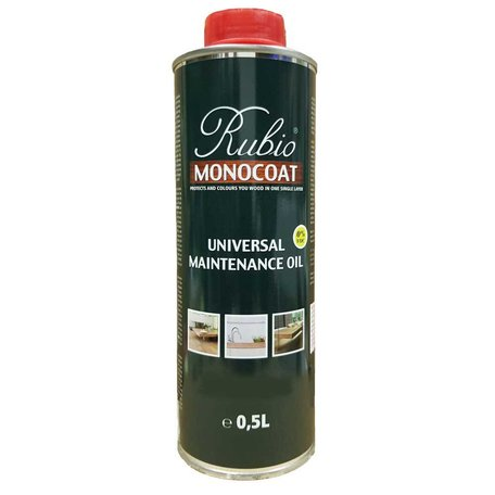 White, Universal maintenance oil
