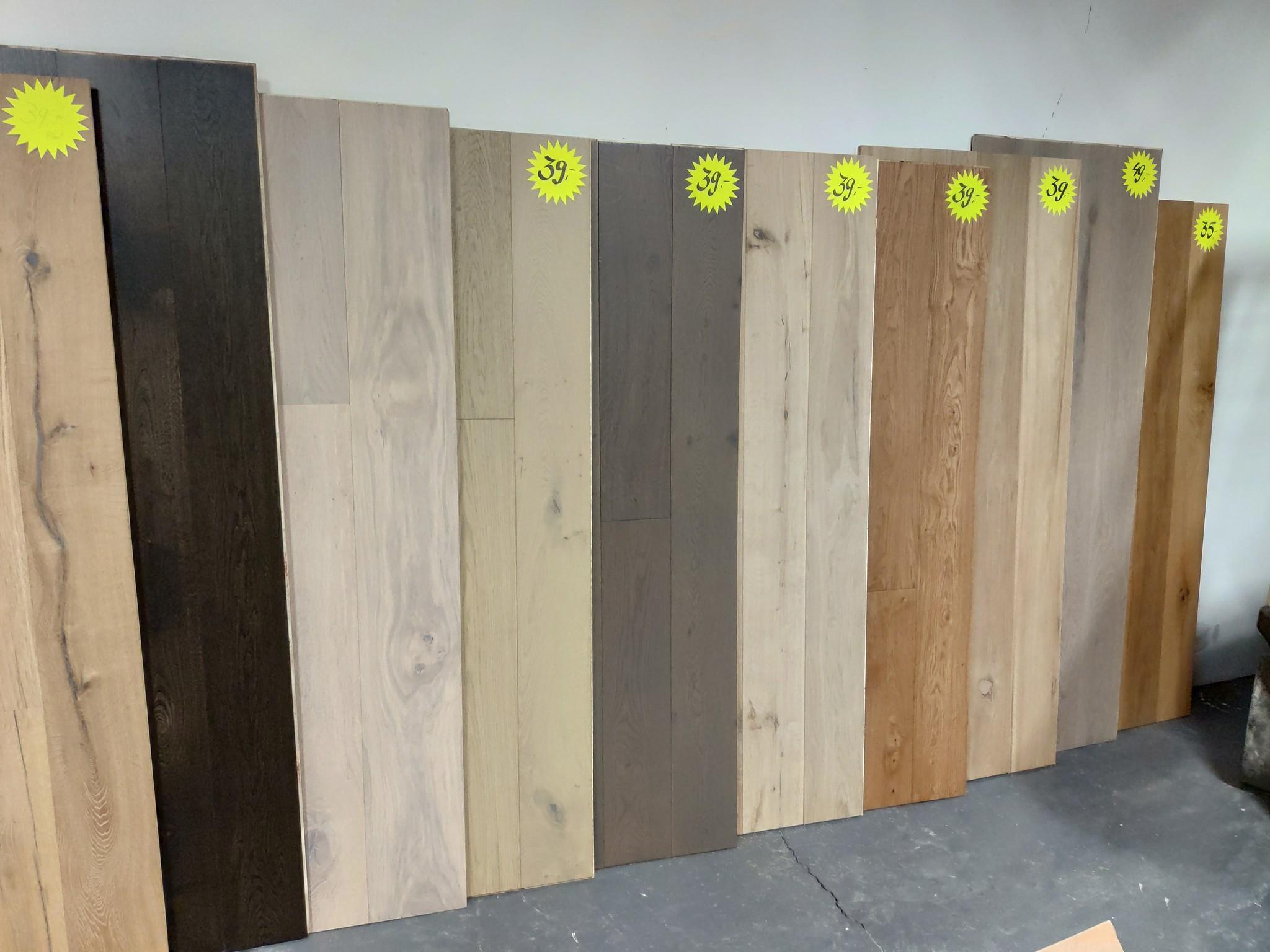 Houten vloeren strongfloor houten vloeren