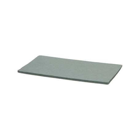 XPS plaat 5 mm ondervloer, pak 9,60 m2