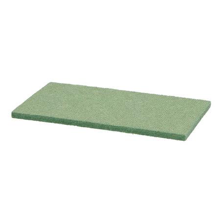 Groene ondervloerplaat 7 mm