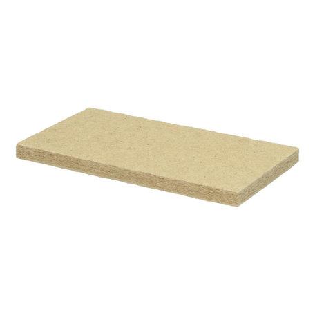 10 dB ondervloerplaat laminaat 10 mm