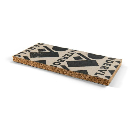 Redupax ondervloer 9 mm, pak 8,12 m2