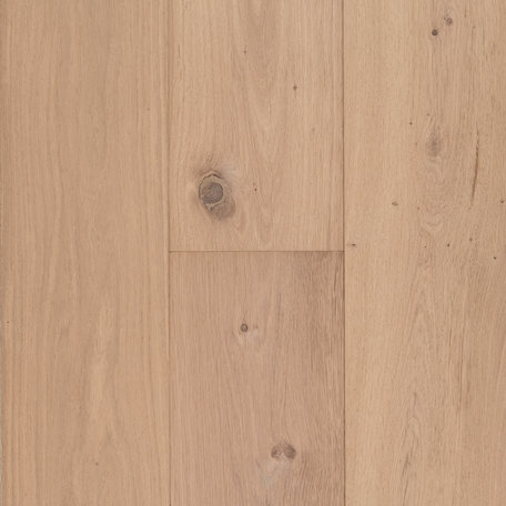 Eiken rustiek lamelparket, Woodlook geolied