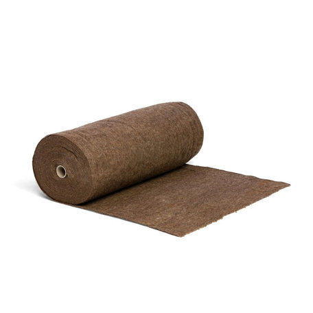 Greenfloor ondervloer 3 mm, rol 25 m2