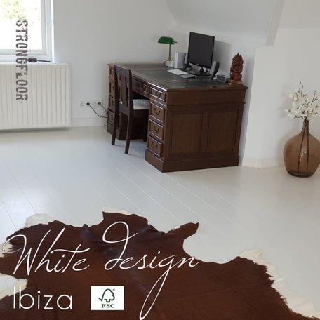 White design,  Ibiza