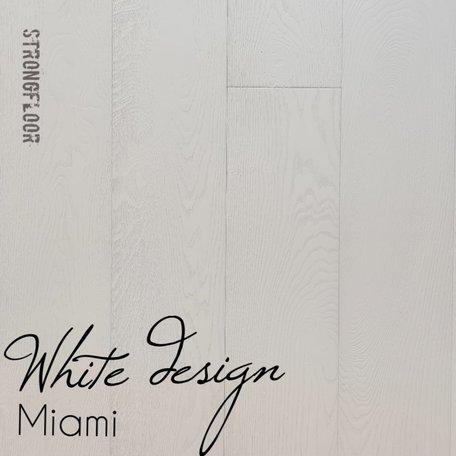 White design, Miami