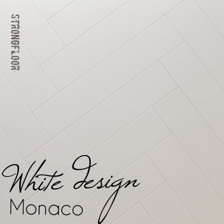 White design, Monaco