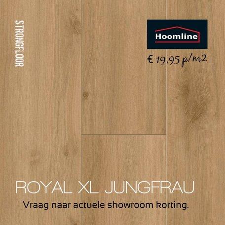 Royal XL V2 Jungfrau
