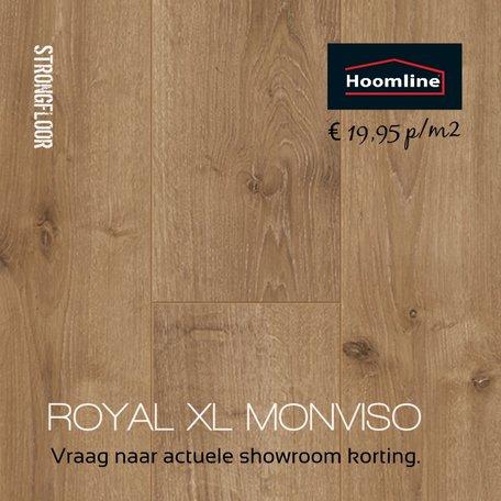 Royal XL V2  Monviso