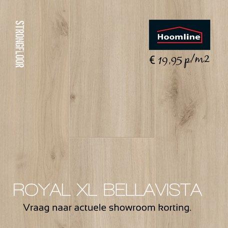 Royal XL V2  Bellavista