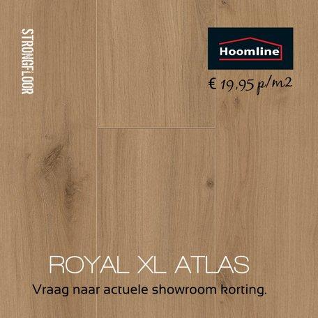 Royal XL V2  Atlas