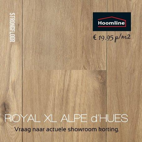 Royal XL V2  Alpe d'Huez