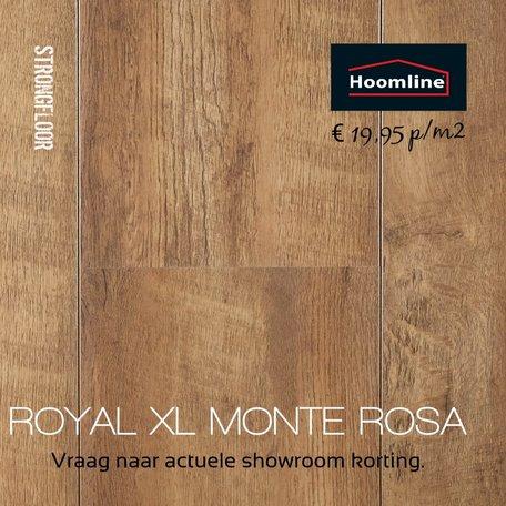 Royal XL V2  Monte Rosa