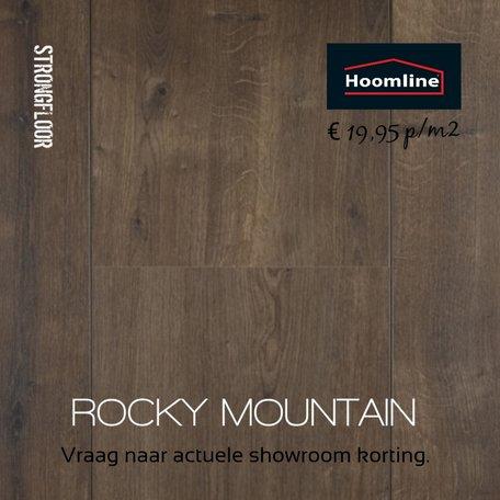 Royal XL V2  Rocky Mountain