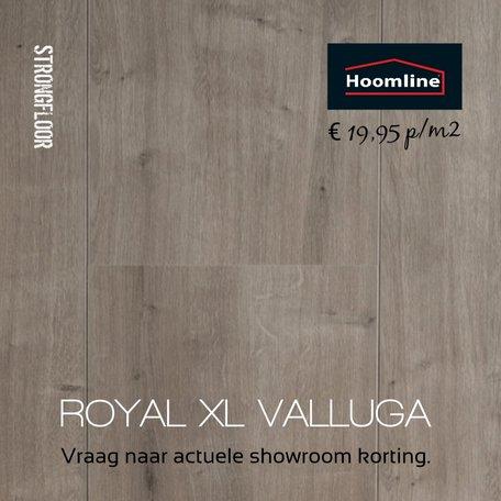 Royal XL V2 Valluga