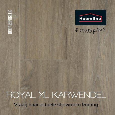 Royal XL V2 Karwendel