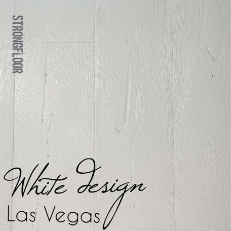 White design, Las Vegas