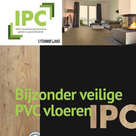 IPC PVC vloeren