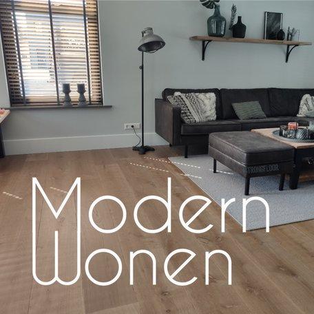 Modern wonen