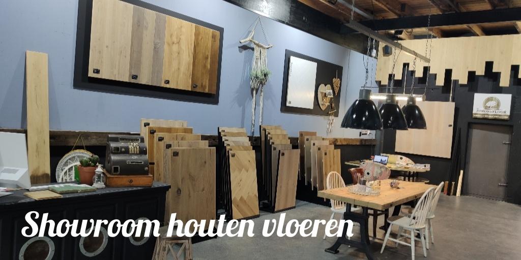 Houten vloeren_showroom_noord-holland