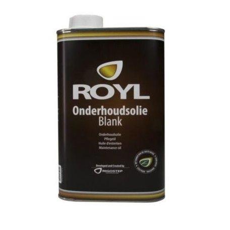 ROYL Onderhoudsolie