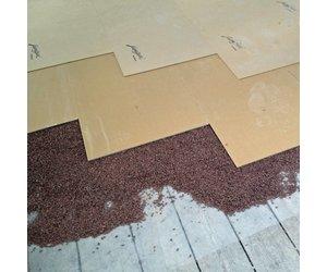 Ecopearls egalisatie 18 5kg strongfloor strongfloor houten vloeren