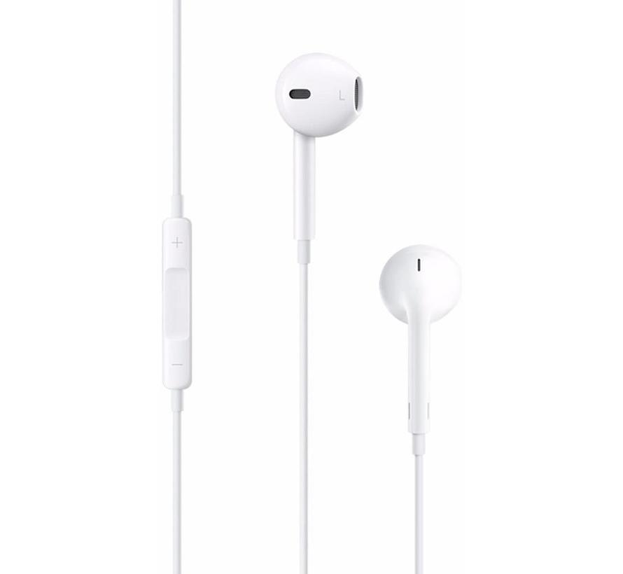 Originele iPhone, iPod & iPad Earpods met 3,5mm Audiojack