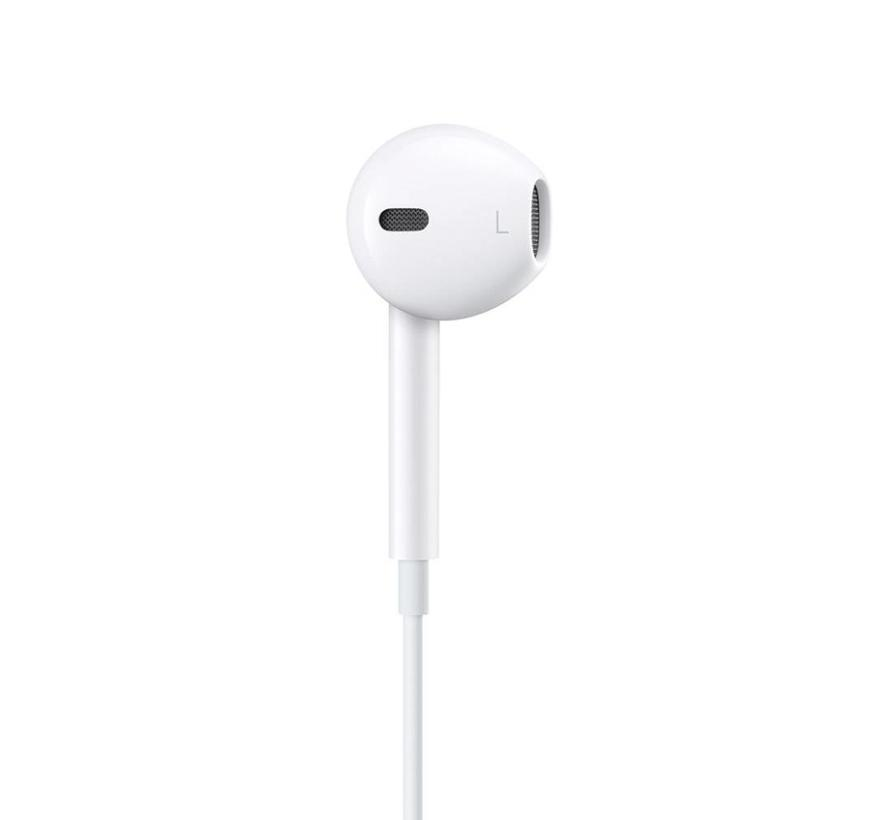 Earpods met 3,5mm Audiojack