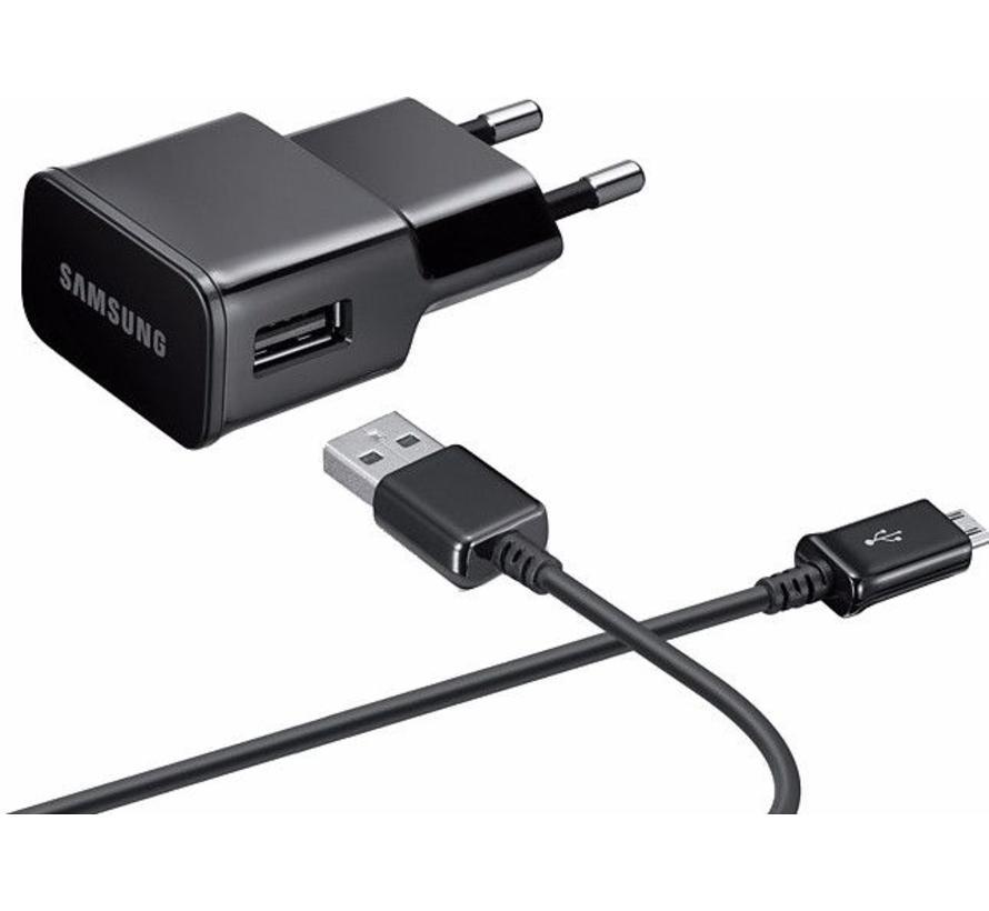 Originele USB oplader 5V Zwart
