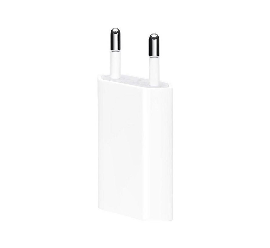 iPhone USB Adapter 5 Watt