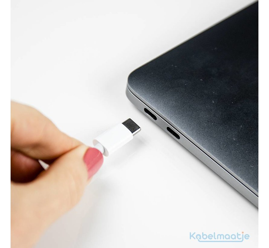 Originele USB-C Oplaadkabel 2M