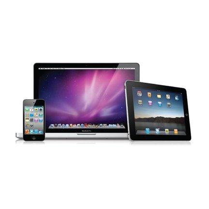 iPhone, iPad & MacBook opladers