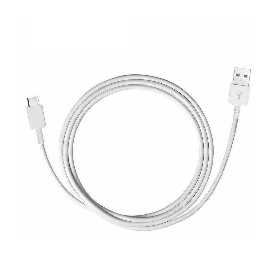 Originele USB-C kabel 1M Wit