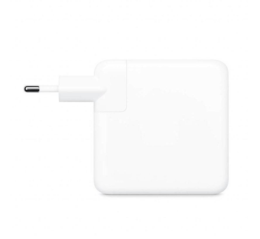 Originele MacBook USB-C Lichtnetadapter 61W