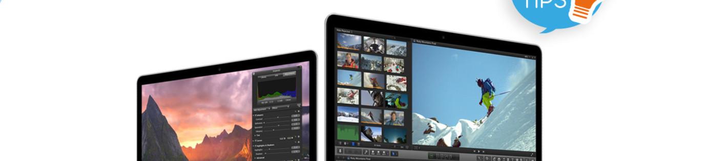 Je MacBook opladen: 5 tips