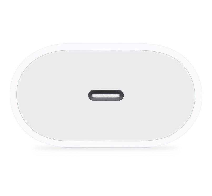iPhone USB C adapter 20W