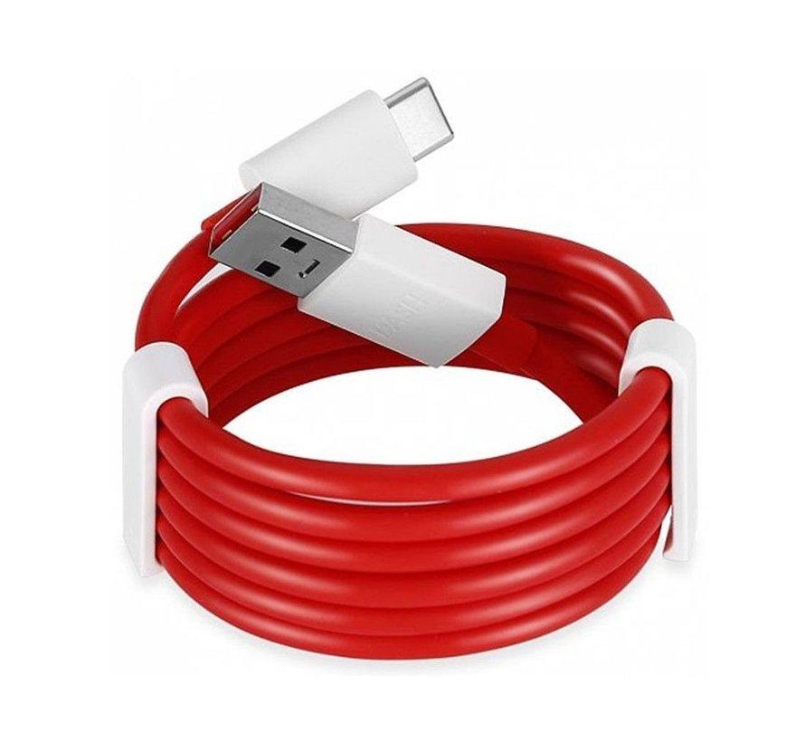 OnePlus Warp Charge USB C Kabel 1m