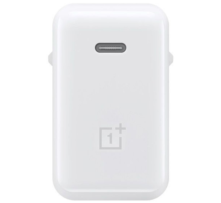 OnePlus Warp Charge 65W Power Adapter