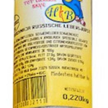h&b Leberwurst