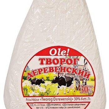 Ole Frischkäse Ole! 30% 470g