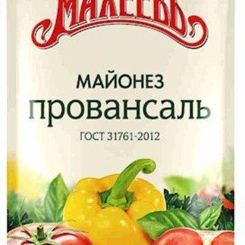 Maheev Mayonnaise Prov. Klassik 380g