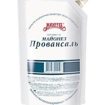 Maheev Mayonnaise Provansal weiß 380g