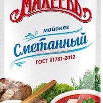 Maheev Mayonnaise mit Rahmgeschmack 380g