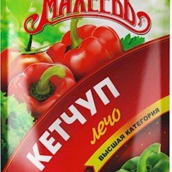 Maheev Ketchup Lecho 500g