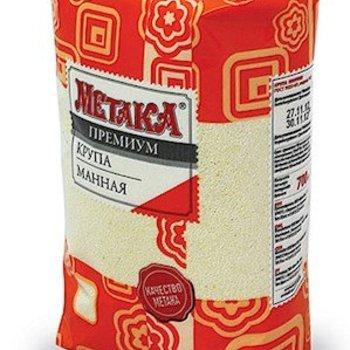 Metaka Weizengrieß 700g