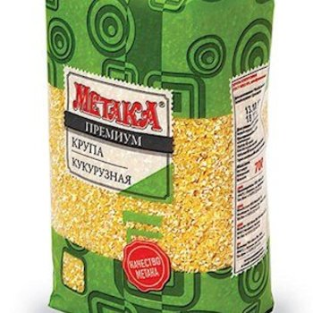 Metaka Maisgrütze 700g