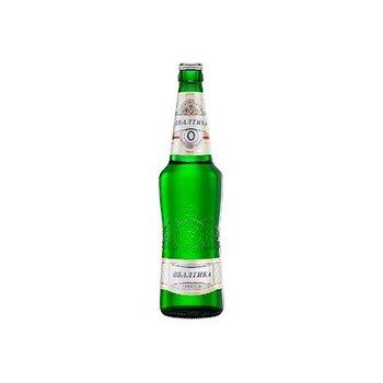 Baltika Baltika Bier 0    0,5 L alc. frei