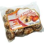 Russische Lebkucken mit Pfirsich Fühllung 400g