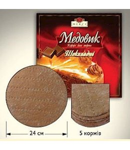 Merci Merci Tortenboden Medovik mit Kakao 500g